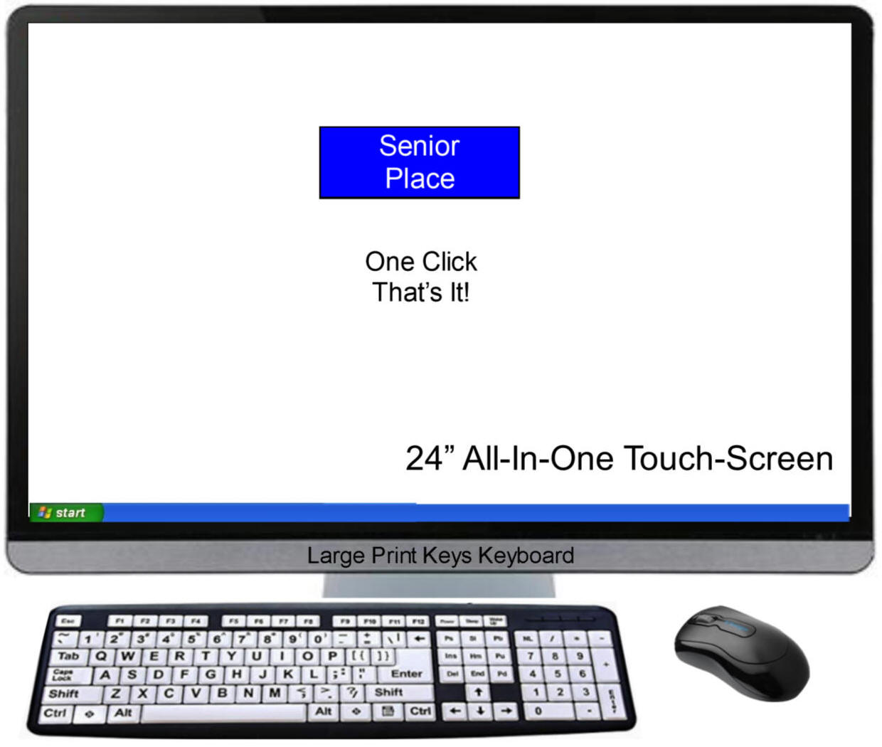 WOW computers for seniors